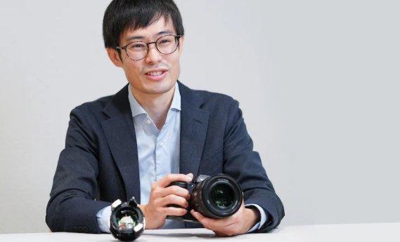 Mekanik Tasarım Lideri / Yuichiro Takata