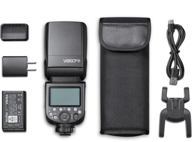 Godox Ving V860III TTL Li-Ion Sony
