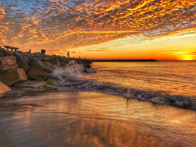 HDR Fotoğraf Örneği Deniz Manzarası.jpg