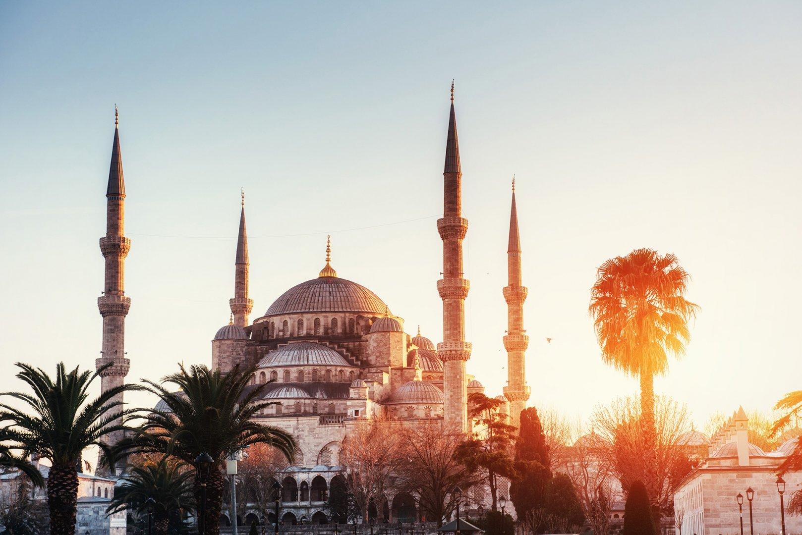 HDR Fotoğraf- Sultan Ahmet Camii.jpg