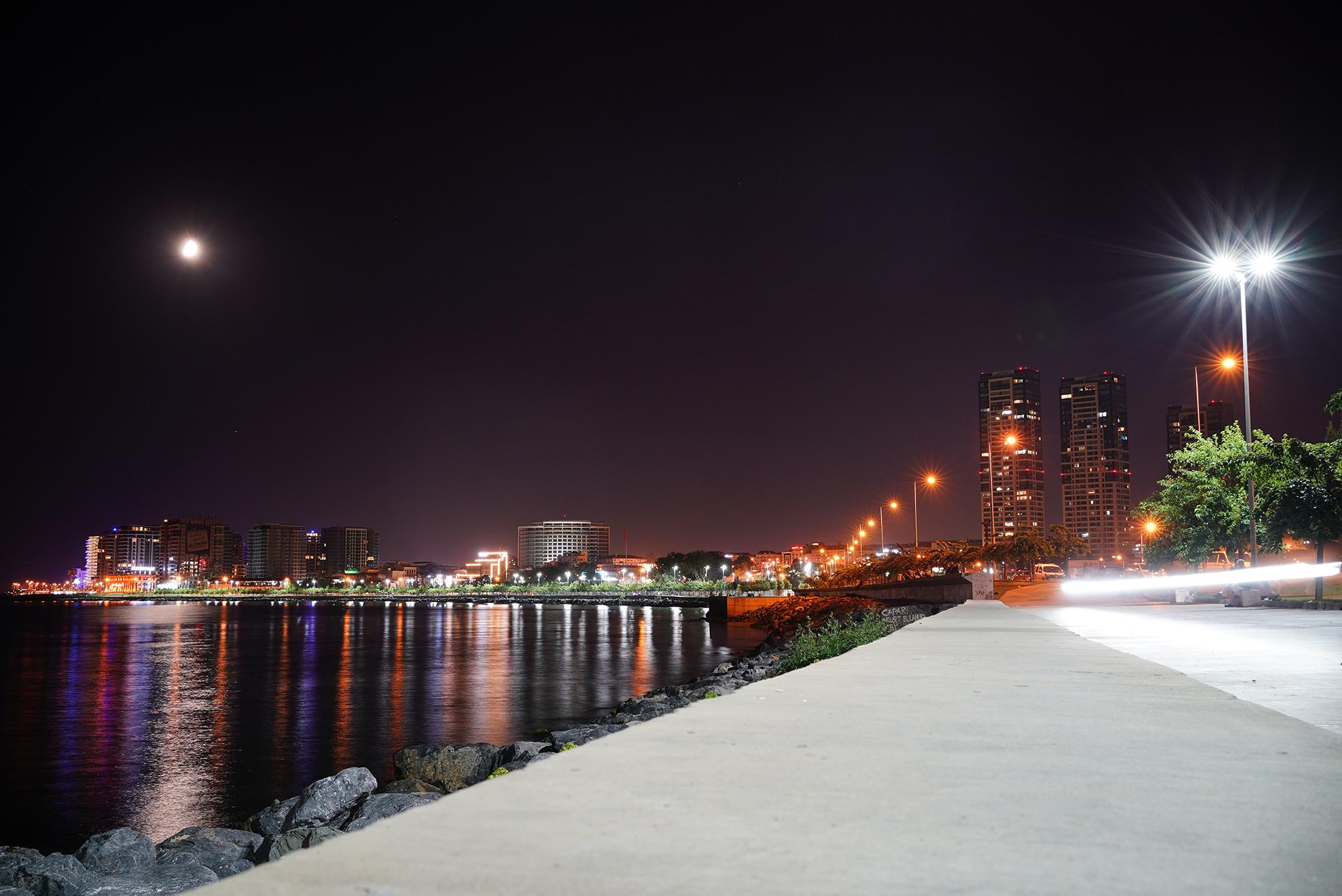 Sony FE 35mm İle Çekilmiş Örnek Fotoğraf