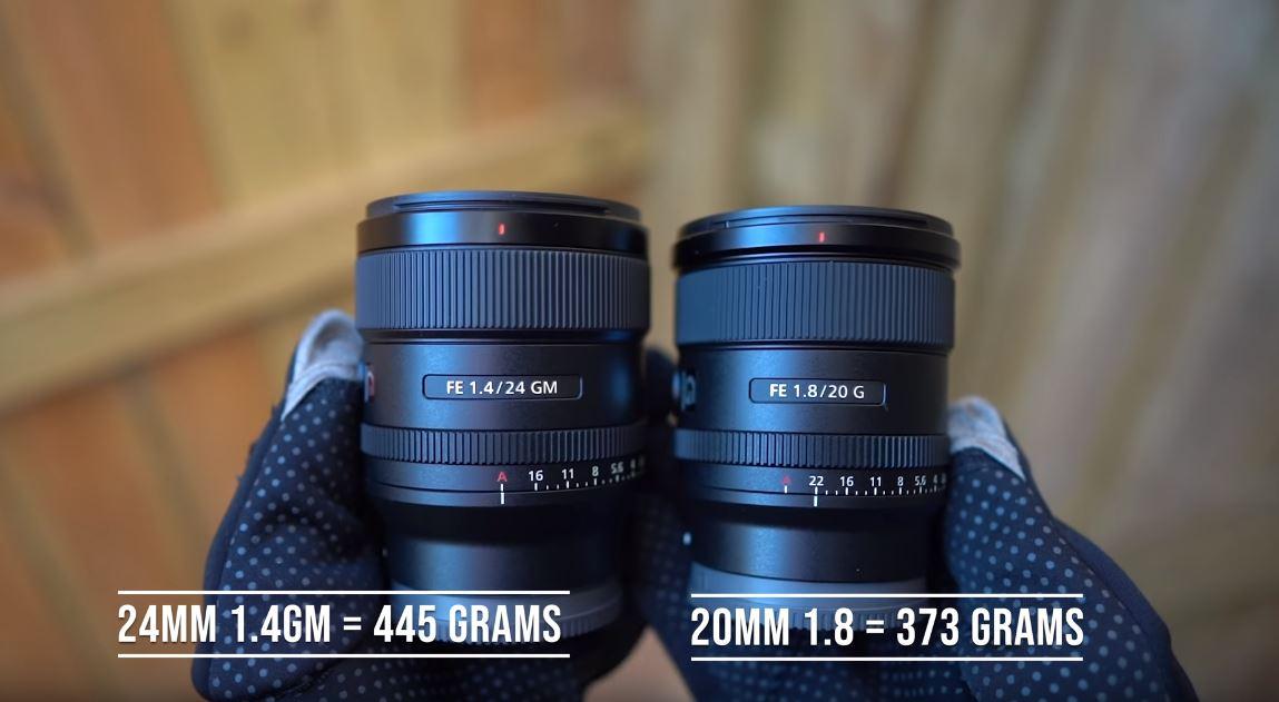 sony 24mm f1.4 Gmaster vs sony 20mm f1.8.JPG