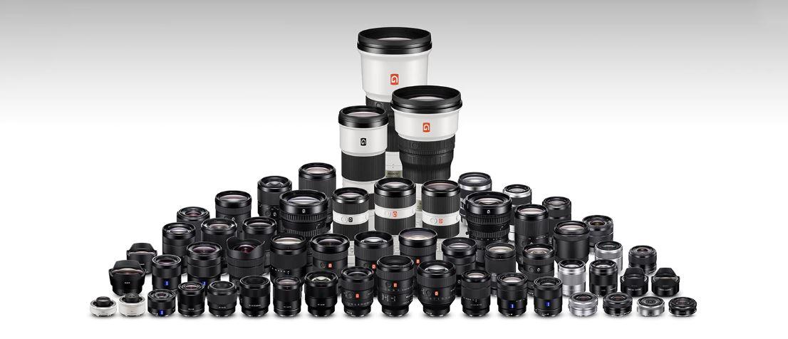sony e-mount lens.JPG