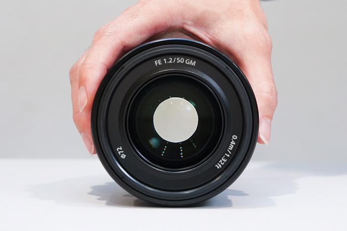 Sony FE 50mm f1.2 G Master Diyafram.jpeg