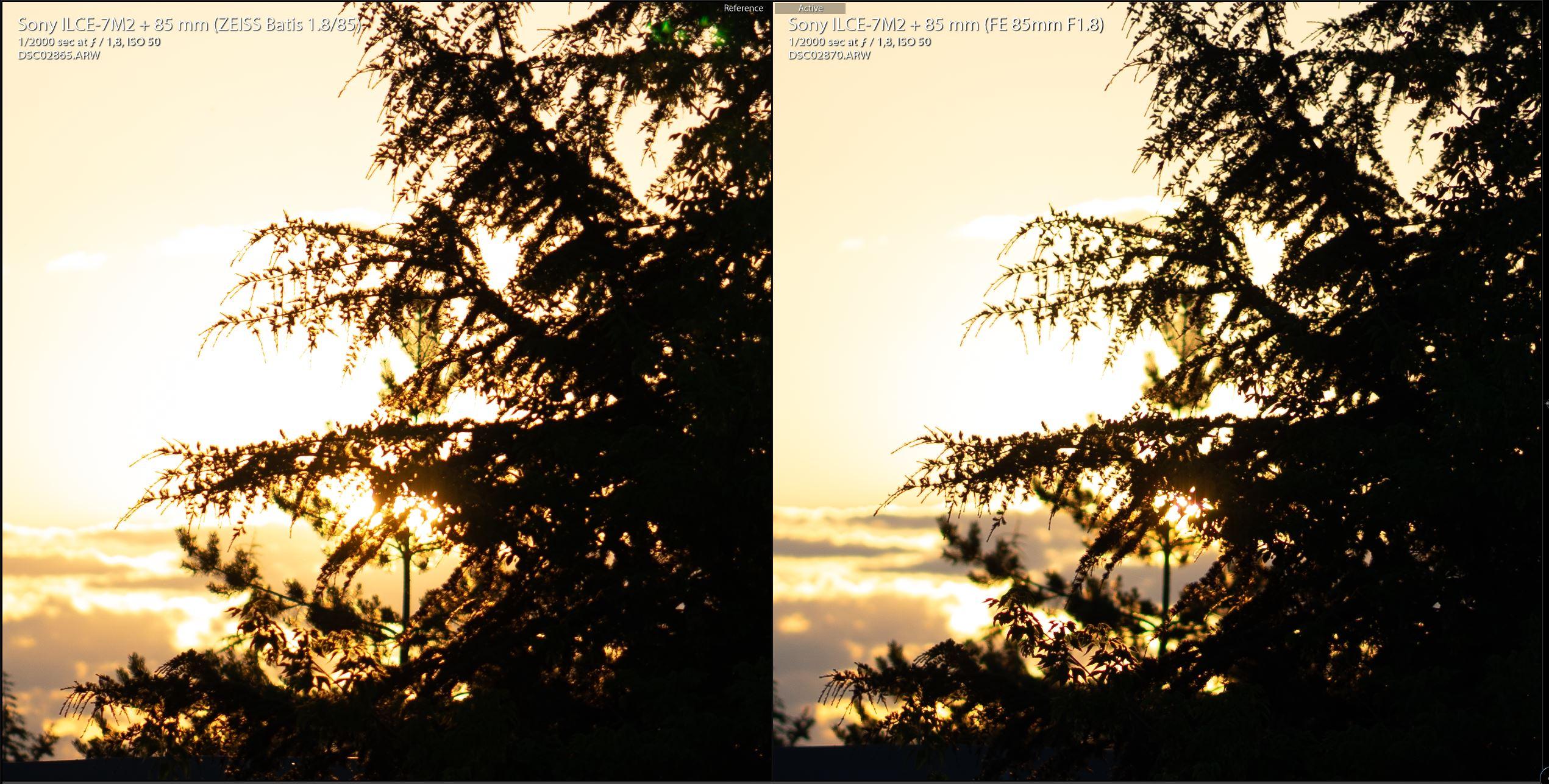 Zeiss-Batis-85mm-vs-Sony-FE-85mm-F1.8-ters-isik.JPG